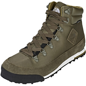 The North Face Back-To-Berkeley NL Shoes Men brown